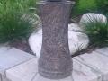 Kamnite vaze