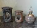 Lućke in vaze