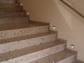 Stopnice iz marmorja